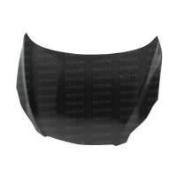OEM-Style Carbon Fiber Hood for 2009-2011 Toyota Matrix