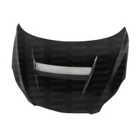 VSII-Style Carbon Fiber Hood for 2009-2011 Toyota Matrix