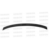 OEM-STYLE CARBON FIBER REAR ROOF SPOILER FOR 2007-2013 BMW E92 3 SERIES / M3 COUPE