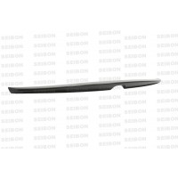OEM-style carbon fiber rear spoiler for 2008-2010 Honda Accord 4DR