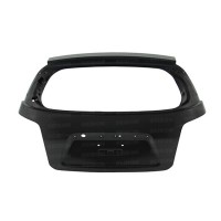OEM-STYLE CARBON FIBER TRUNK LID FOR 2012-2017 CHEVROLET SONIC