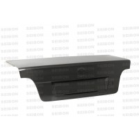 OEM-STYLE CARBON FIBER TRUNK LID FOR 1997-2003 BMW E39 5 SERIES