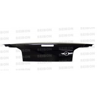 OEM-style carbon fiber trunk lid for 1999-2001 Nissan R34