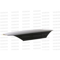 OEM-style carbon fiber trunk lid for 1999-2001 Nissan S15