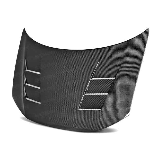 New Product: TS-Style Hood for 2012-2013 Honda Civic 2DR and 4DR Honda Civic