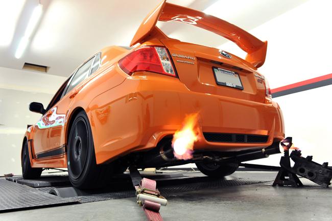 IAG Performance: The Subaru Gurus