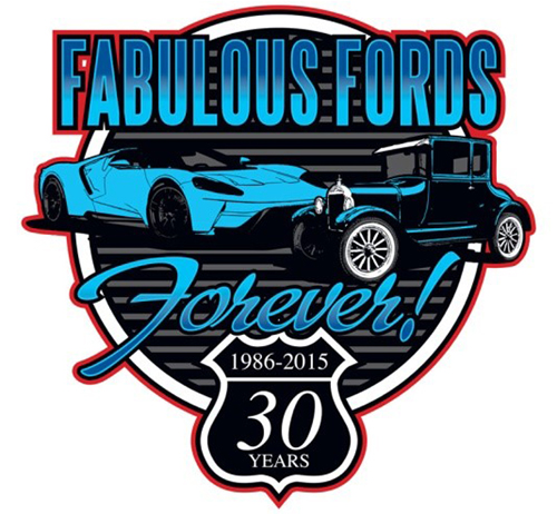 Join Seibon Carbon at Fabulous Fords Forever Show