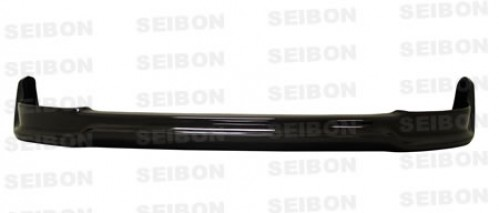 MG-STYLE CARBON FIBER FRONT LIP FOR 1996-1998 HONDA CIVIC