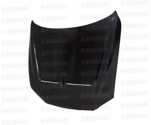 BX-STYLE CARBON FIBER HOOD FOR 2001-2005 LEXUS IS 300