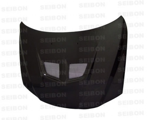EVO-STYLE CARBON FIBER HOOD FOR 2003-2008 MAZDA6
