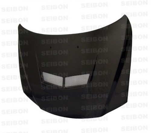VSII-STYLE CARBON FIBER HOOD FOR 2003-2008 MAZDA6