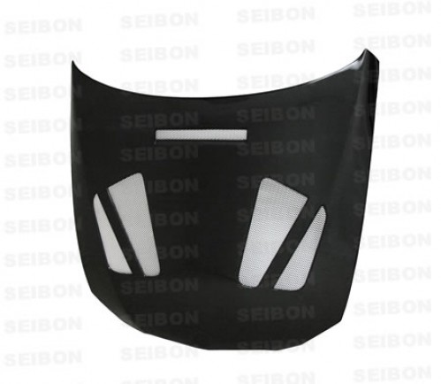 ER-STYLE CARBON FIBER HOOD FOR 2007-2010 BMW E92 3 SERIES COUPE