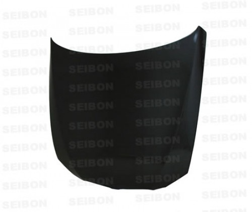 OEM-STYLE CARBON FIBER HOOD FOR 2007-2010 BMW E92 3 SERIES COUPE