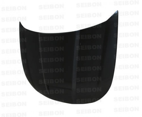 SC-STYLE CARBON FIBER HOOD FOR 2008-2011 FORD FOCUS
