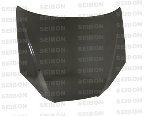 OEM-STYLE CARBON FIBER HOOD FOR 2010-2012 HYUNDAI GENESIS COUPE