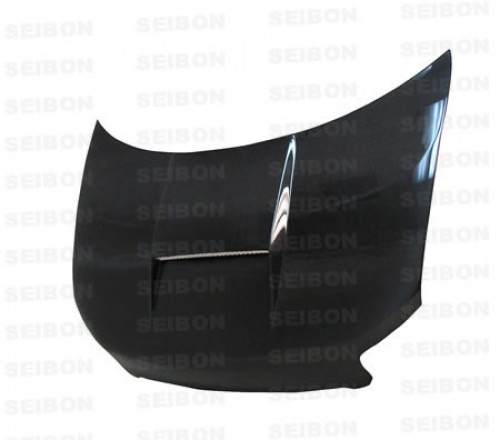 SC-style carbon fiber hood for 2008-2012 Scion XB