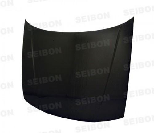 OEM-STYLE CARBON FIBER HOOD FOR 1990-1993 HONDA ACCORD