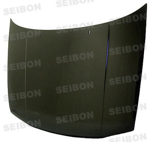 OEM-STYLE CARBON FIBER HOOD FOR 1993-1998 VOLKSWAGEN GOLF