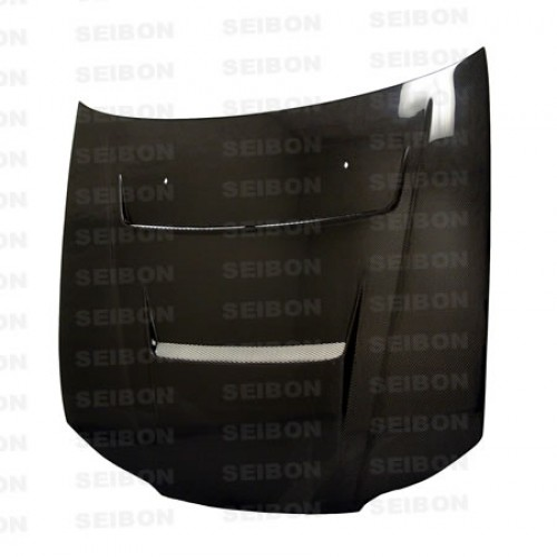 DV-style carbon fiber hood for 1999-2001 Nissan S15