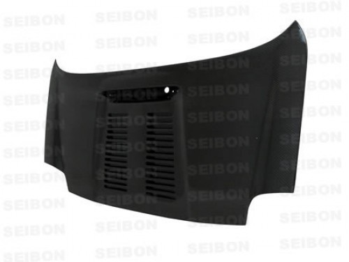 OEM-style carbon fiber trunk lid for 2000-2005 Toyota MRS
