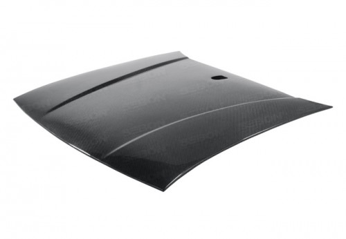CARBON FIBER ROOF COVER FOR 2013-2019 SCION FR-S / TOYOTA 86 / SUBARU BRZ