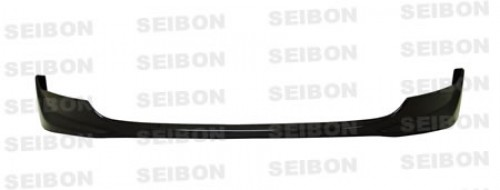 OEM-style carbon fiber front lip for 2004-2010 Honda S2000