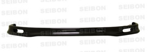 SP-style carbon fiber front lip for 1996-1998 Honda Civic