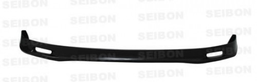 SP-style carbon fiber front lip for 1999-2000 Honda Civic