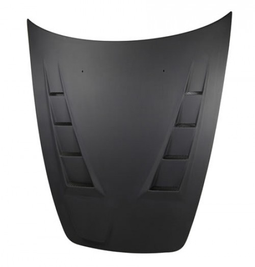 MG-STYLE DRY CARBON HOOD FOR 2000-2010 HONDA S2000*