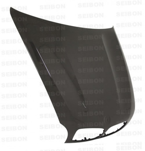 OEM-STYLE CARBON FIBER HOOD FOR 2007-2013 BMW E70 X5 / E71 X6