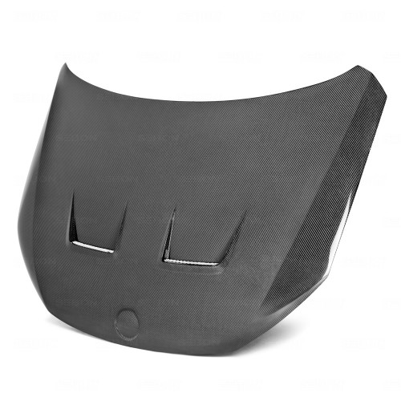 ER-Style Carbon Fiber Hood for 2008-2011 Volkswagen Scirocco