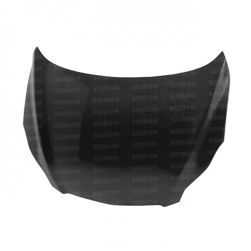 OEM-STYLE CARBON FIBER HOOD FOR 2009-2013 TOYOTA MATRIX