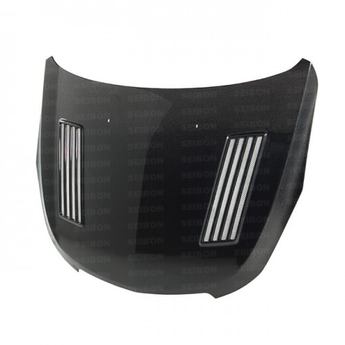 SS-STYLE CARBON FIBER HOOD FOR 2011-2016 CHEVROLET CRUZE