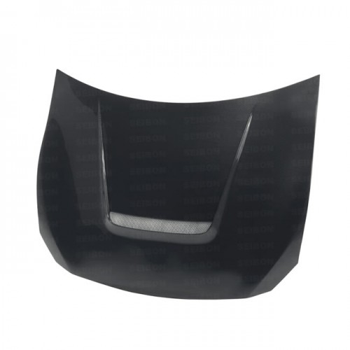 VS-STYLE CARBON FIBER HOOD FOR 2013-2019 SCION FRS / TOYOTA 86 / SUBARU BRZ
