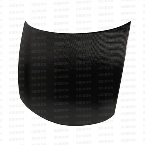 OEM-Style Carbon Fiber Hood for 1997-1999 Saturn SC