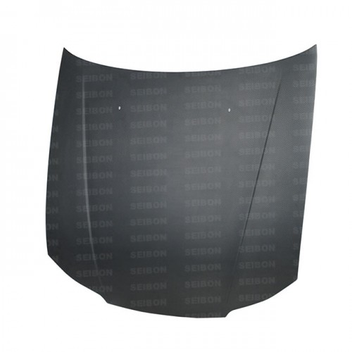 OEM-STYLE DRY CARBON HOOD FOR 1999-2002 NISSAN SILVIA S15*