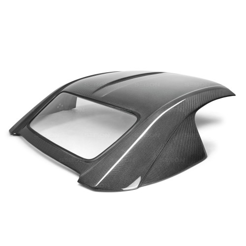 Carbon fiber hardtop for 2000-2010 Honda S2000