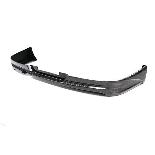 GD-STYLE CARBON FIBER REAR LIP FOR 2006-2007 SUBARU IMPREZA / WRX / STI SEDAN