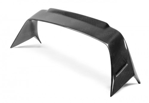 MG-style carbon fiber rear spoiler for 1994-2001 Acura Integra 2DR