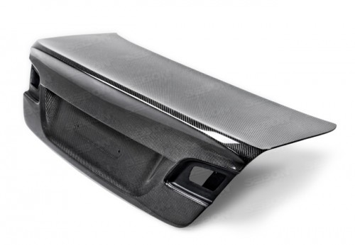 CSL-STYLE CARBON FIBER TRUNK LID FOR 2007-2013 BMW E92 3 SERIES / M3 COUPE
