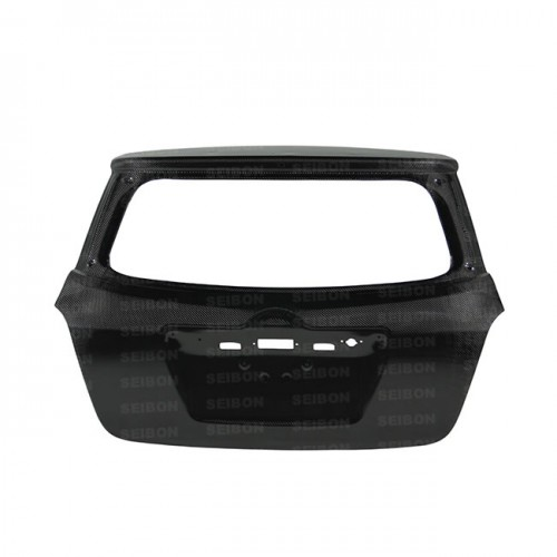 OEM-style carbon fiber trunk lid for 2009-2011 Toyota Matrix