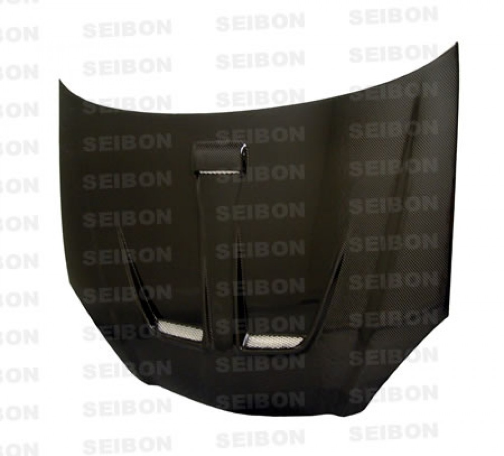 MG-style Carbon Fiber Hood For 2002-2006 Acura RSX