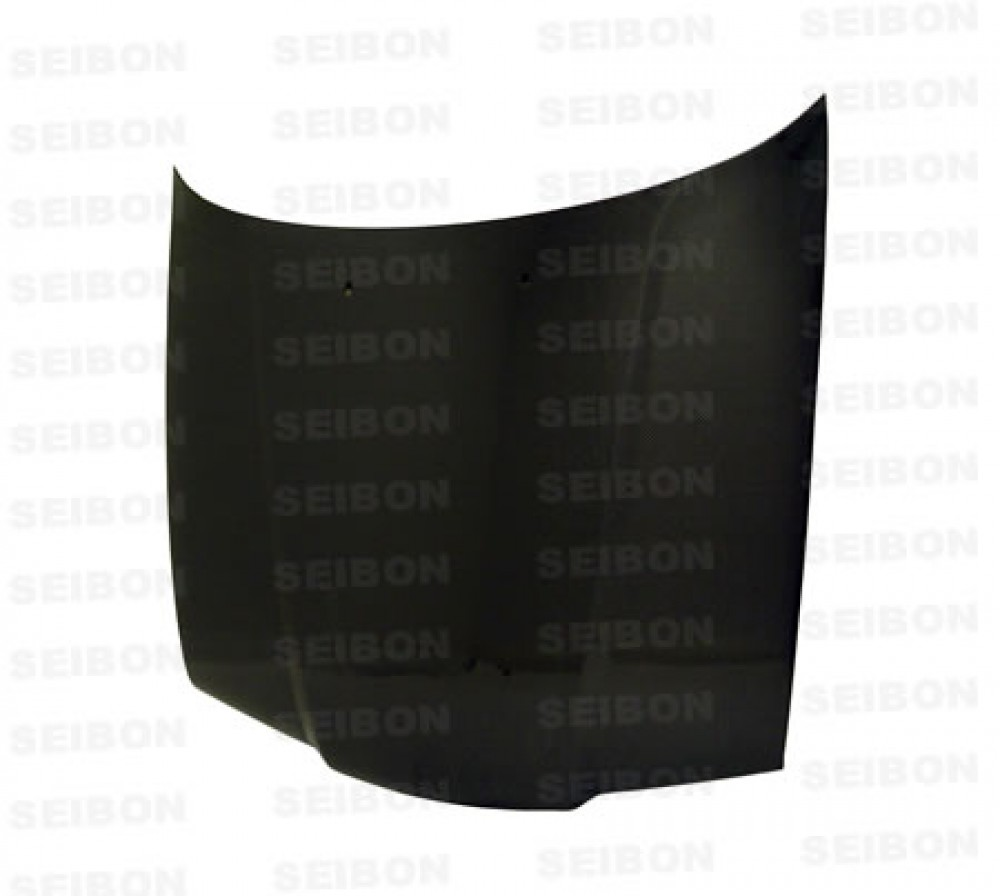 Oem Style Carbon Fiber Hood For 1992 1998 Bmw E36 3 Series M3 Coupe