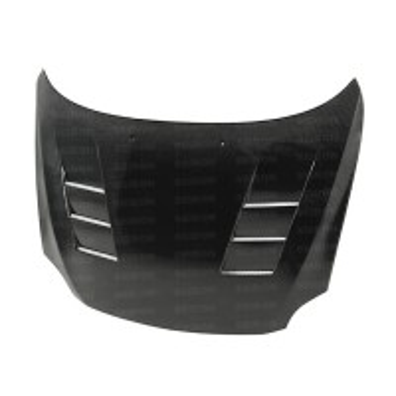 TS-style carbon fiber hood for 2005-2010 Scion TC