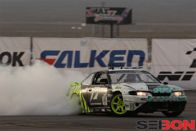 SEIBON Carbon Wallpapers from Formula Drift Las Vegas