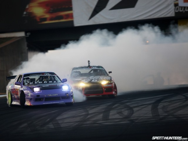 Keeping up with the FD pros