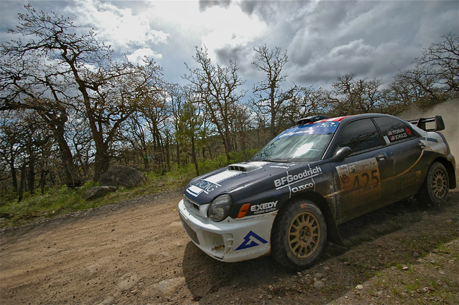 FY Racing Podiums at Oregon Trail with Seibon