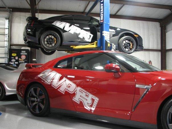 MVP Motorsports: House of Performance