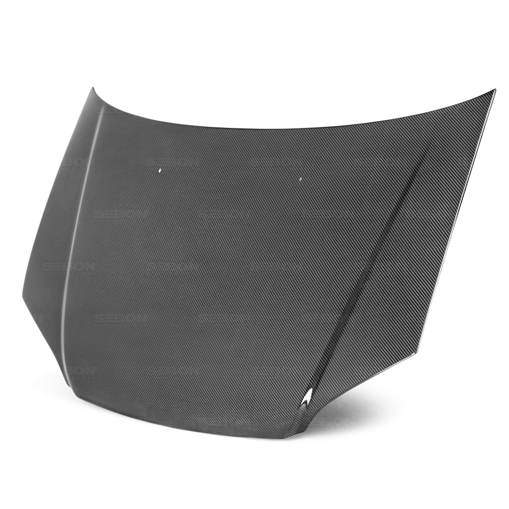 New Product: Seibon Carbon OEM-Style Hood for 2001-2003 Honda Civic (Shaved)