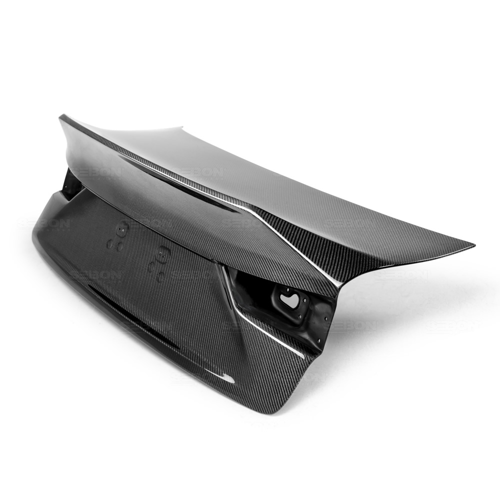 New Product: Seibon Carbon C-Style Carbon Fiber Trunk Lid for 2014-Up Lexus IS 250/350